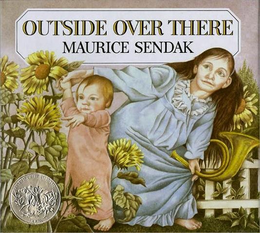 Image Credit: HarperCollins, Maurice Sendak
