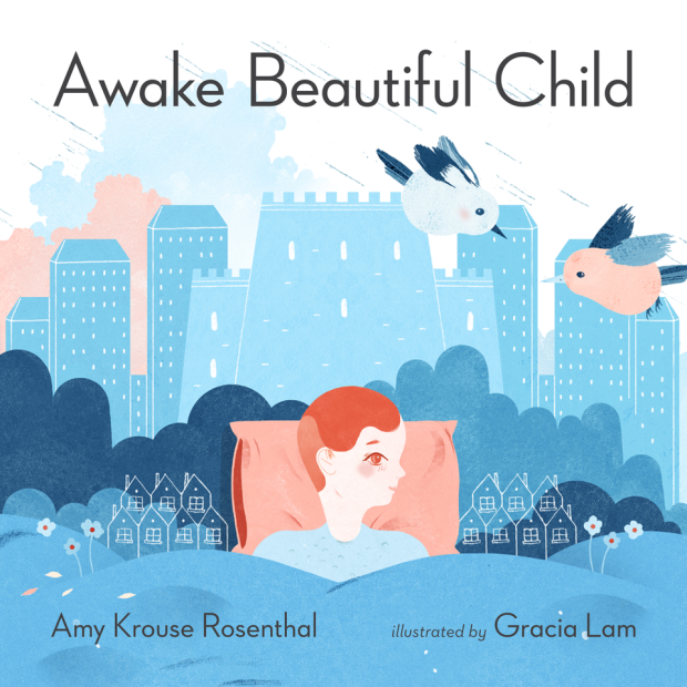 AwakeBeautifulChild