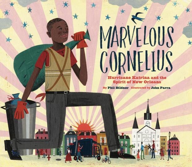 MarvelousCornelius