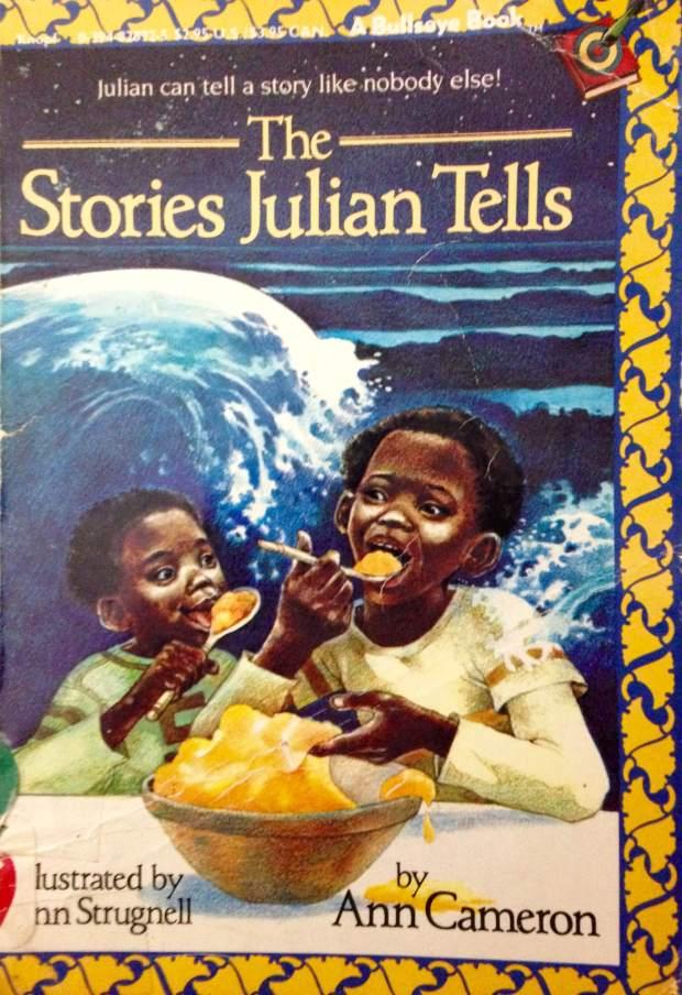 StoriesJulianTells