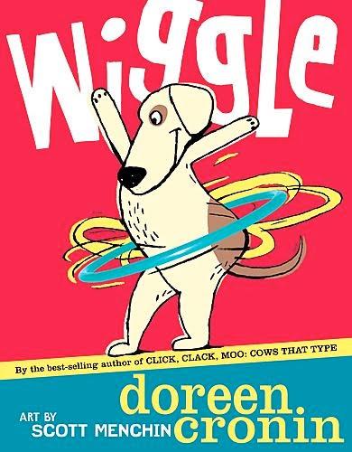 Image Credit: Atheneum Books for Young Readers (Simon & Schuster), Doreen Cronin/Scott Menchin