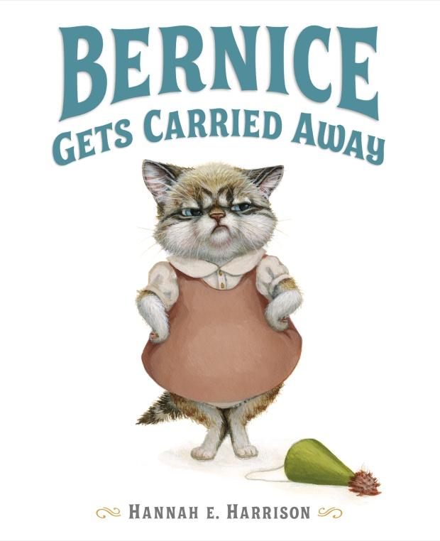 BerniceGetsCarriedAway