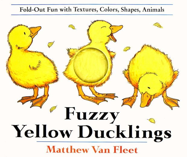 FuzzyYellowDucklings
