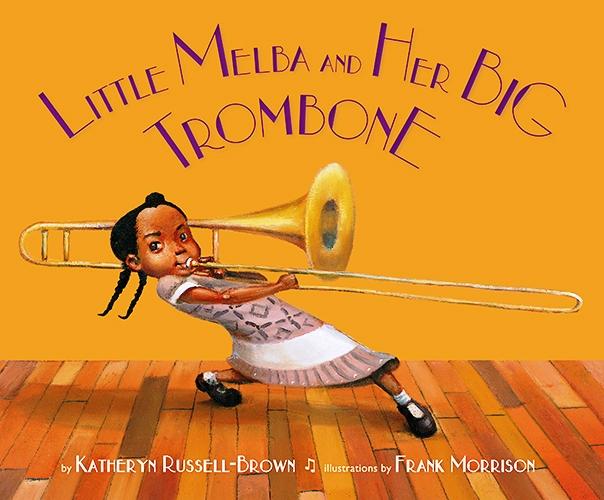 LittleMelbaBigTrombone