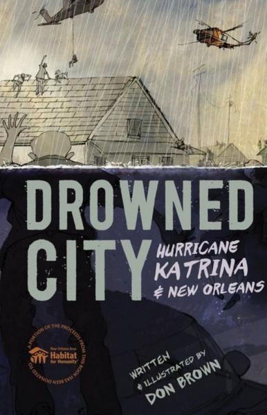 DrownedCity