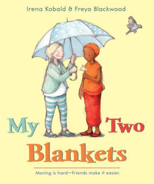 MyTwoBlankets