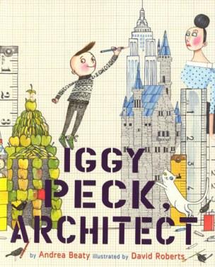 IggyPeckArchitect