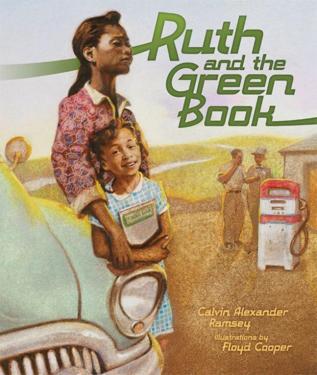 RuthandtheGreenBook