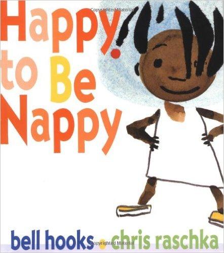 HappytobeNappy