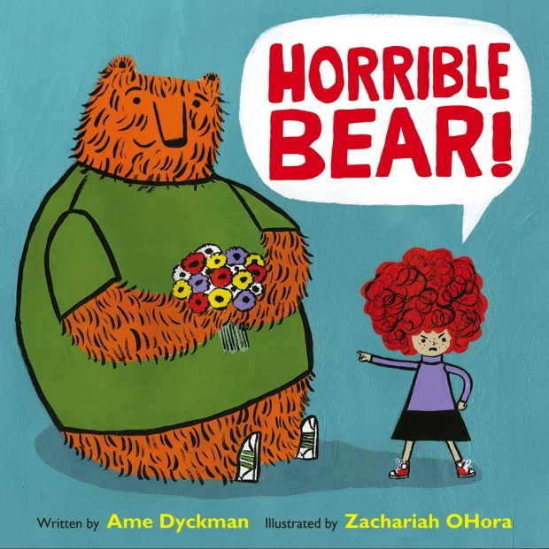 HorribleBear