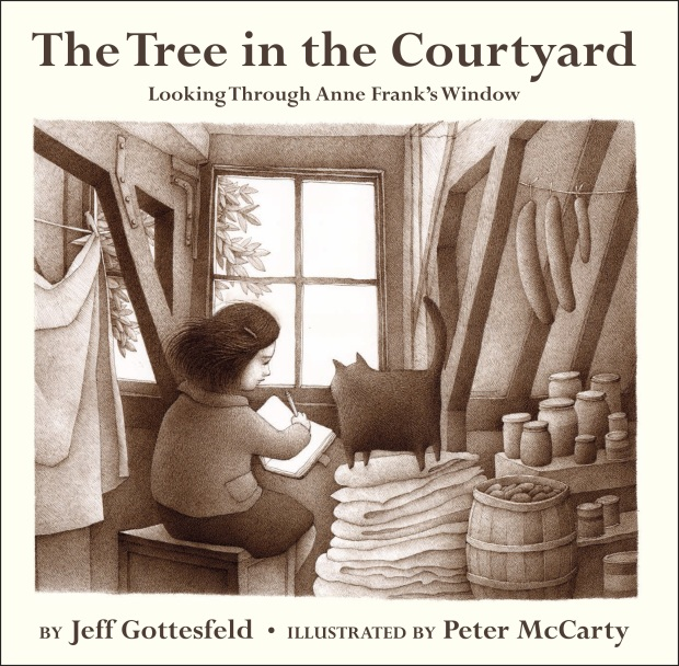 TheTreeintheCourtyard