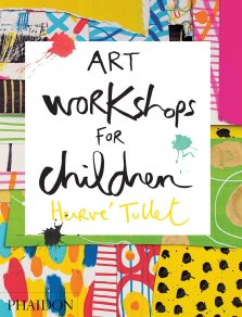 ArtWorkshopsChildren