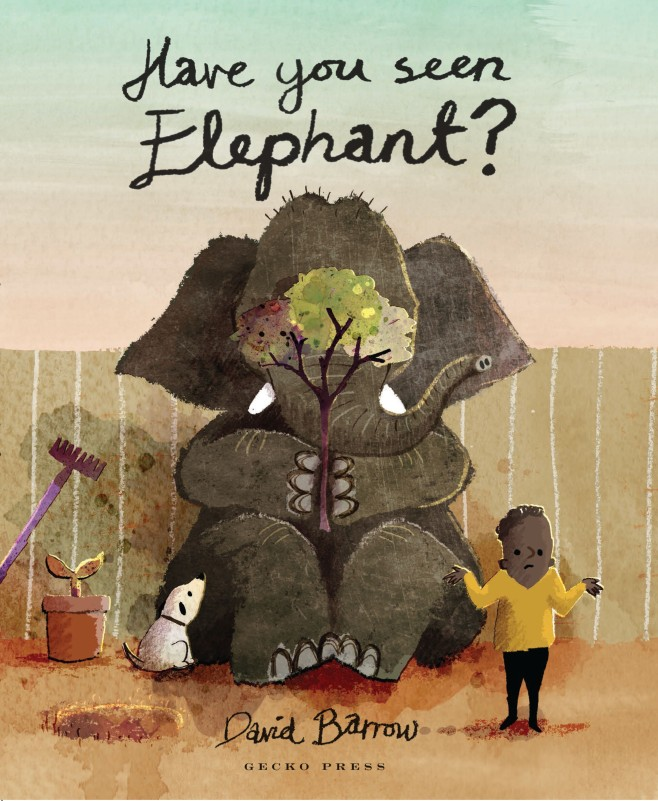 HaveYouSeenElephant