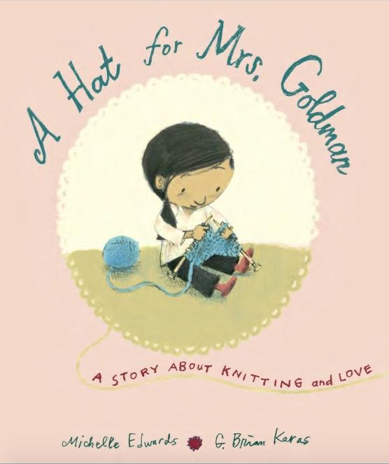 a-hat-for-mrs-goldman