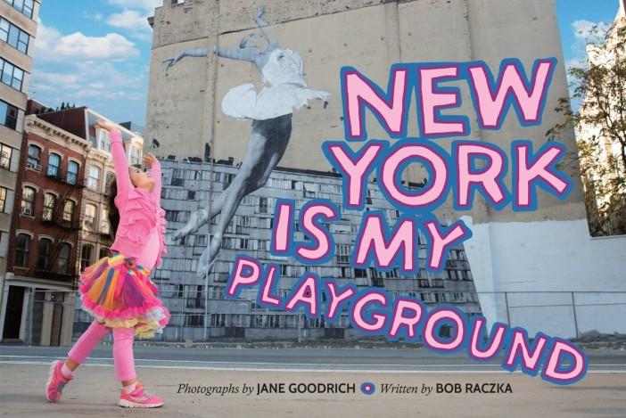 NewYorkIsMyPlayground